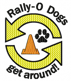 rallu obedience dogs