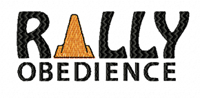 rally obedience design