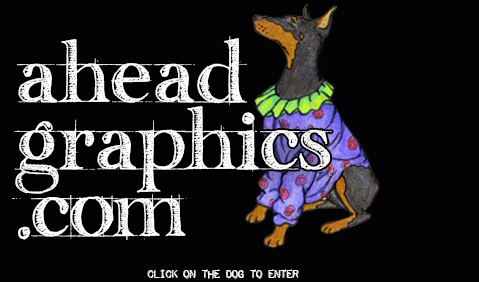 ahead graphics
